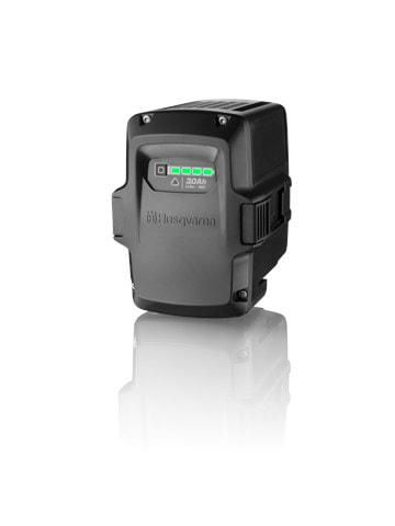Литиево-ионный аккумулятор