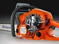 X-Torq® (технология двигателя)